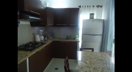Casa en Alquiler ZONA RECIDENCIAL URUBO 4TO ANILLO EQUIPETROL Foto 7
