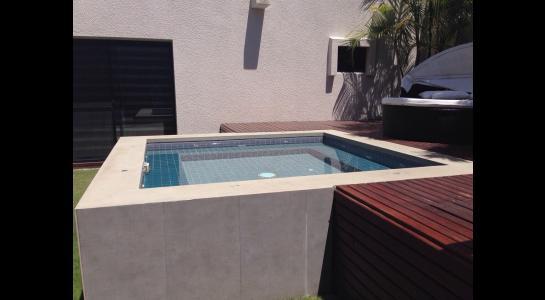 Casa en Alquiler AVENIDA BENI PASANDO EL 5 ANILLO,  CONDOMINIO LA HACIENDA II Foto 13