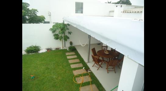 Casa en Alquiler ZONA RECIDENCIAL URUBO 4TO ANILLO EQUIPETROL Foto 2