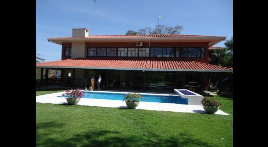 Casa en Alquiler COLINAS DEL URUBO SECTOR 2 Foto 5
