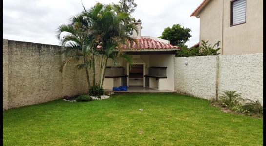 Casa en Alquiler Condominio JARDINES DEL URUBO  Foto 26
