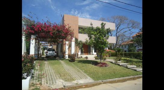 Casa en Alquiler CONDOMINIO LOS PARQUES DEL URUBO  Foto 20