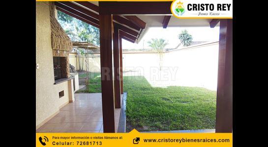 Casa en Alquiler  CONDOMINIO CIUDAD JARDIN Foto 9