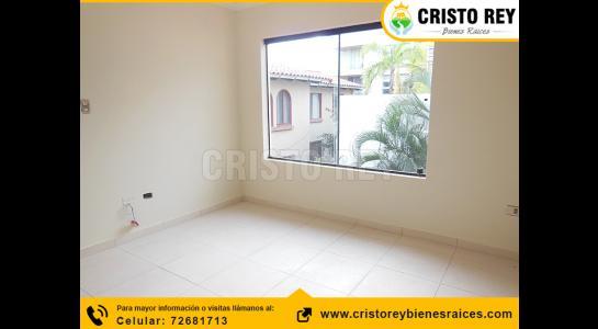 Casa en Alquiler Barrio EQUIPETROL Foto 5