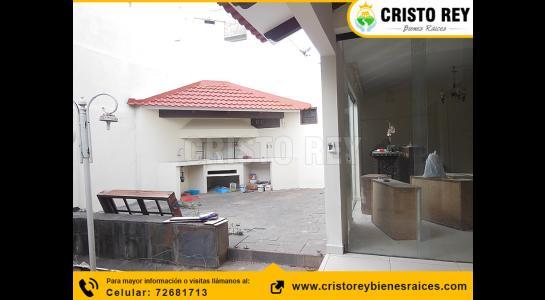 Casa en Alquiler Barrio EQUIPETROL Foto 2