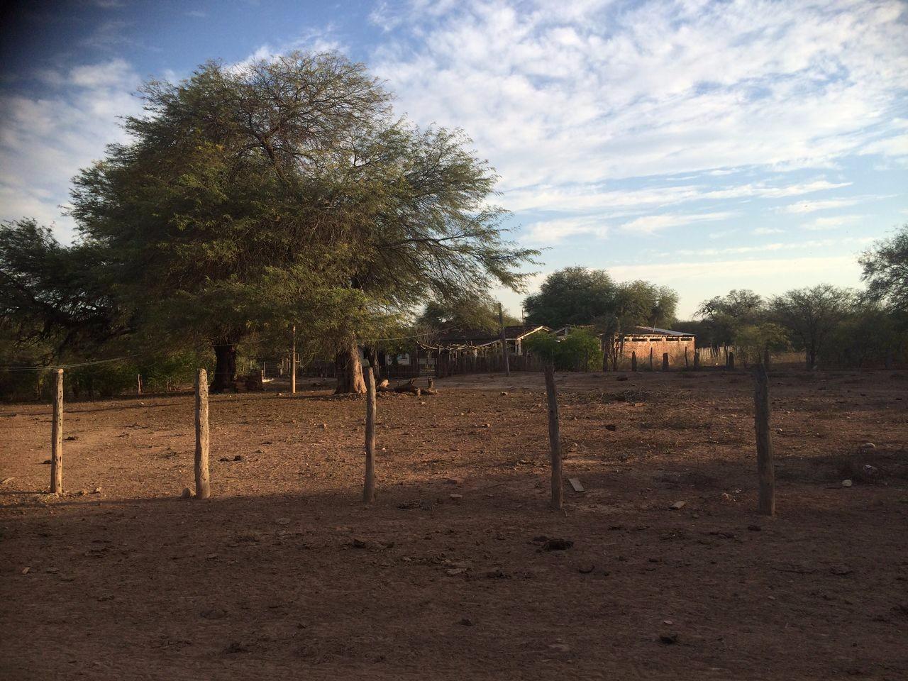 Terreno en Venta Carretera al Paraguay Foto 7