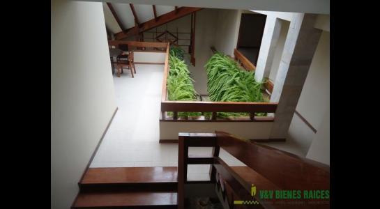 Casa en Alquiler Barrio Norte de Santa Cruz Foto 11