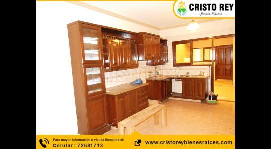 Casa en Alquiler  CONDOMINIO CIUDAD JARDIN Foto 7