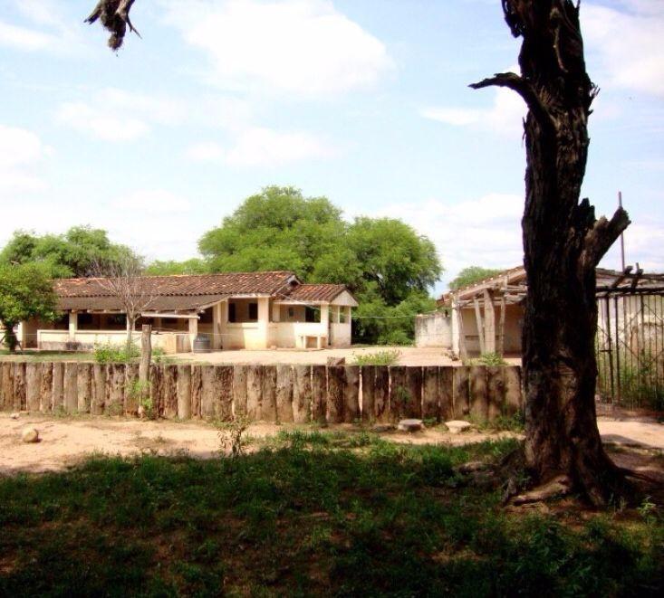 Terreno en Venta Carretera al Paraguay Foto 2