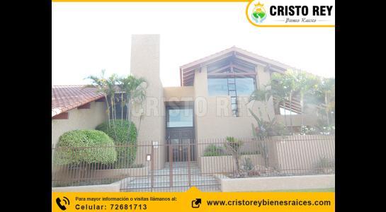 Casa en Alquiler BARRIO LAS PALMAS Foto 16