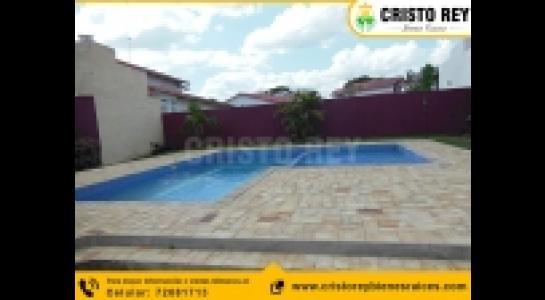Casa en Alquiler En el Urubo-Villa Bonita Foto 3