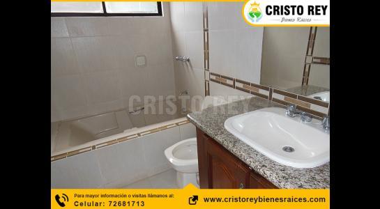 Casa en Alquiler Urbanización cerrada Villa Bonita Foto 5