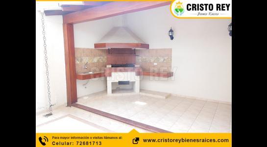 Casa en Alquiler BARRIO LAS PALMAS Foto 8