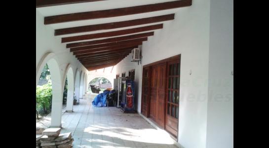 Casa en Alquiler CARRETERA A COTOCA Foto 4