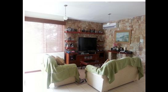 Casa en Alquiler Urubo, El condominio el Parque de los Jardines  del urubo Foto 18