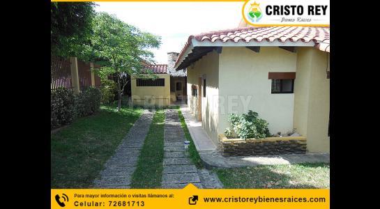 Casa en Alquiler Urbanización cerrada Villa Bonita Foto 14