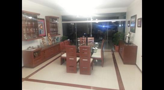 Casa en Alquiler Urubo, El condominio el Parque de los Jardines  del urubo Foto 2