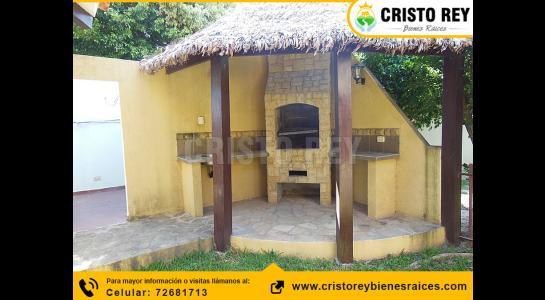Casa en Alquiler Urbanización cerrada Villa Bonita Foto 7