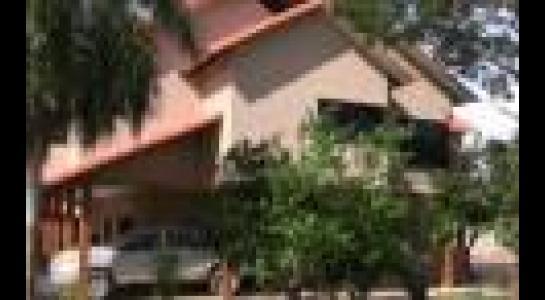 Casa en Alquiler  Av. Montecristo, por la doble vía a Cotoca. Finalizando el asfalto frente al hospital municipal Foto 8
