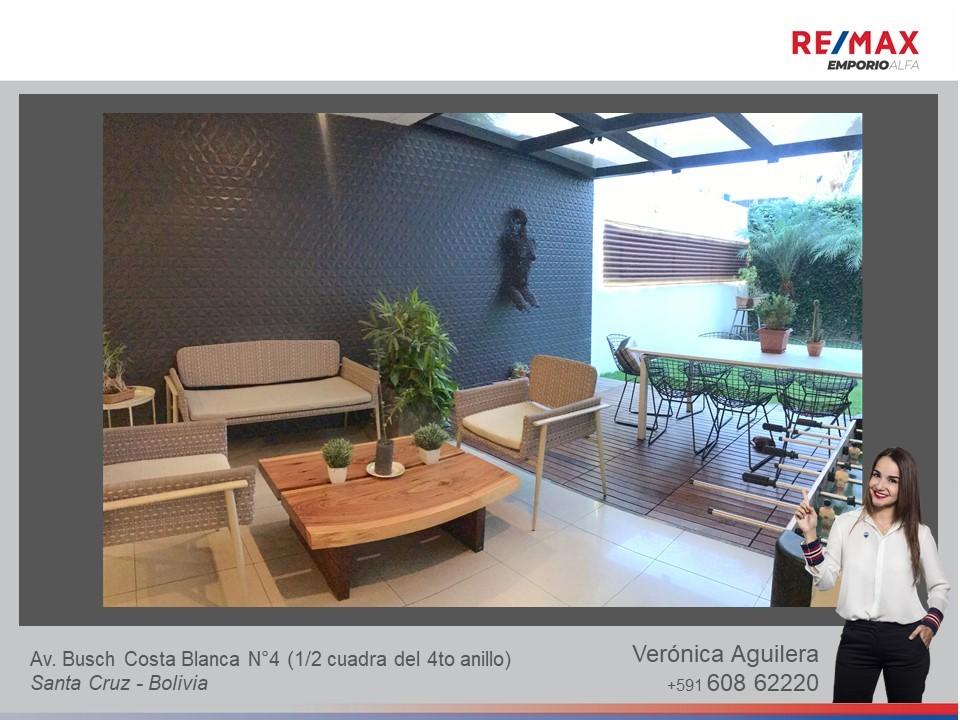 Casa en Venta AV. BUSH Foto 2