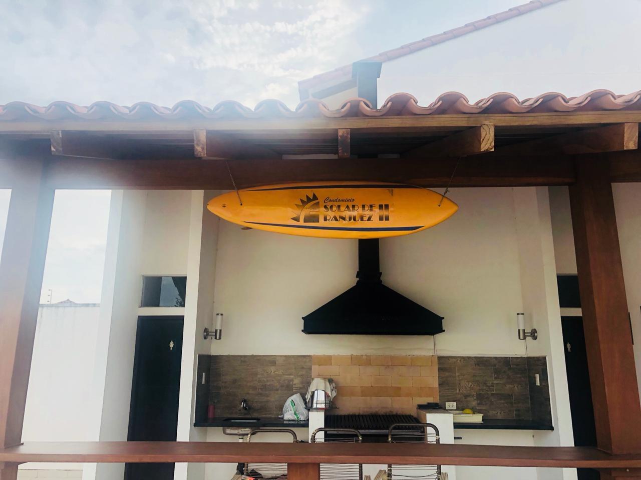 Casa en Venta Cond. Solar de Aranjuez Foto 41