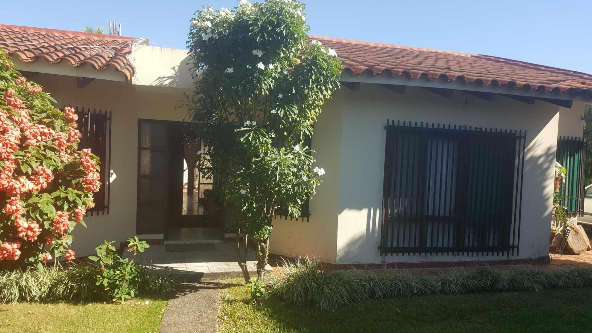 Casa en Venta BARRIO POLANCO, RADIAL 10/CALLE JUAN BLANCO. ENTRE 3er y 4to ANILLO Foto 7