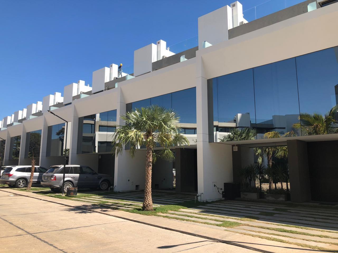 Casa en Alquiler CASA EN ALQUILER, CONDOMINIO COSTANERA BLUE  Foto 7