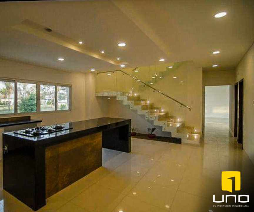 Casa en Alquiler URUBO GOLF Foto 17