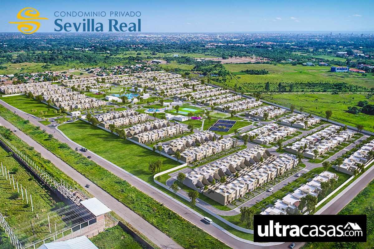 Sevilla Real - Condominio Privado