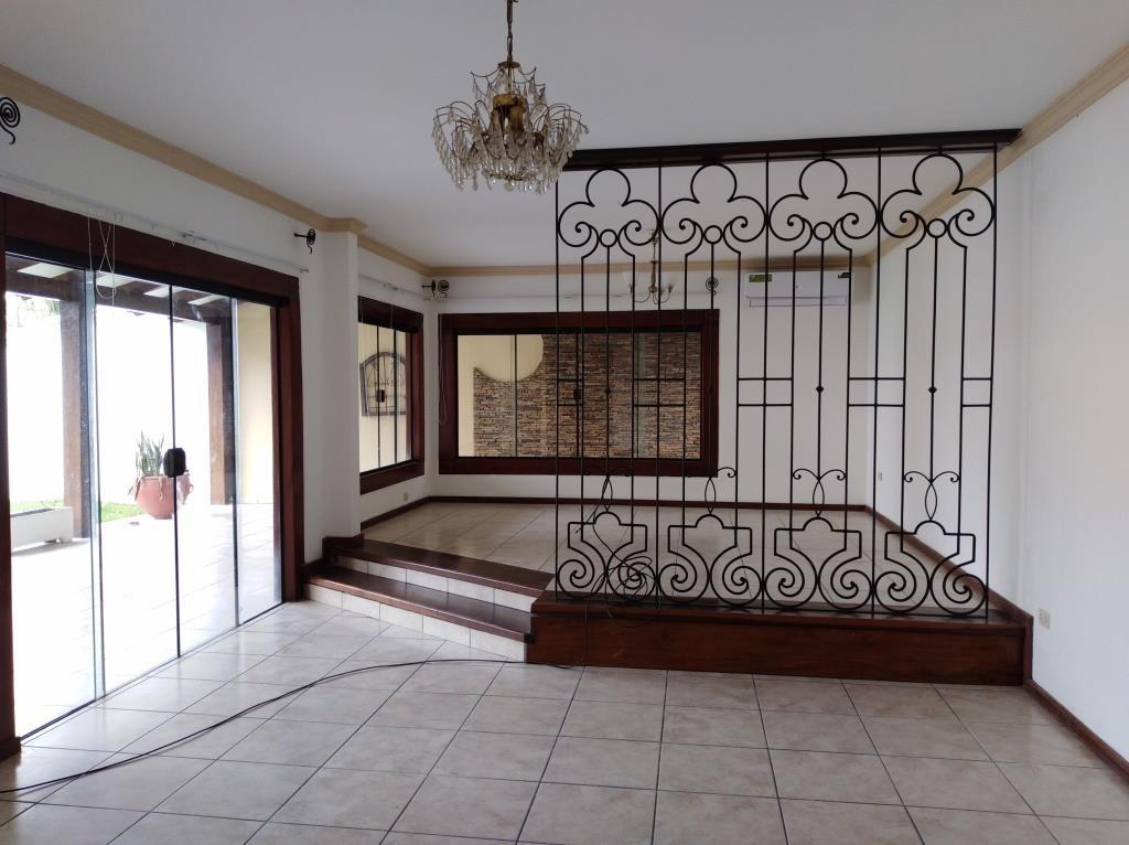 Casa en Alquiler ALQUILO LINDA CASA EN BARRIO PETROLERO SUR (POLANCO) Foto 15