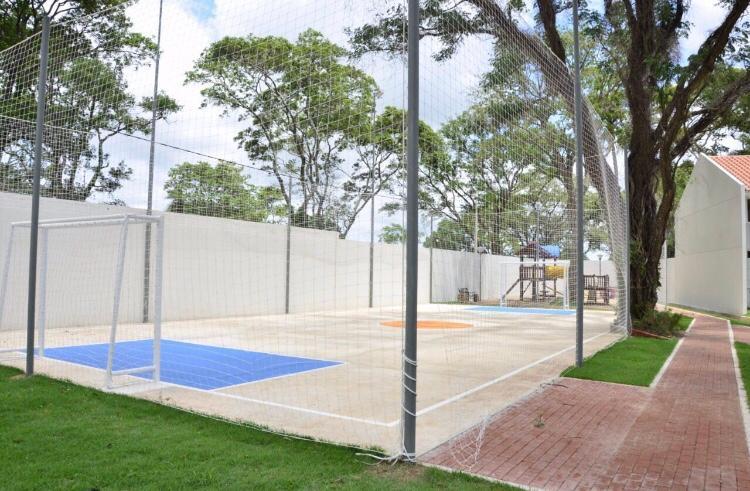 Casa en Alquiler Condominio Las Palmas del Oeste II, Av. Piraí entre 6to y 7mo anillo Foto 7