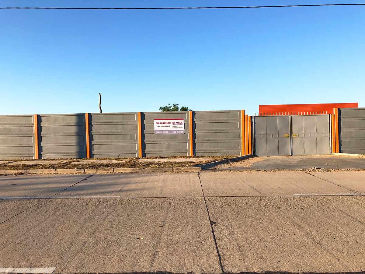 Terreno en Venta Avenida Internacional, cerca al Parque Industrial Coronado Foto 2