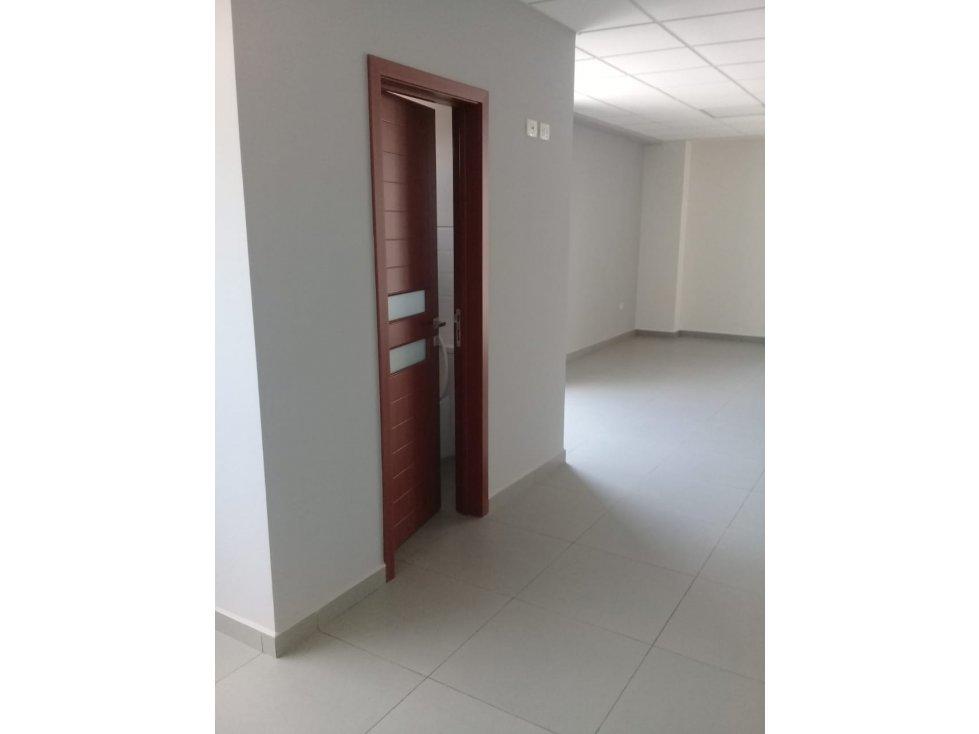 Oficina en Venta CÓMODAS OFICINAS (MUYURINA)  Foto 3