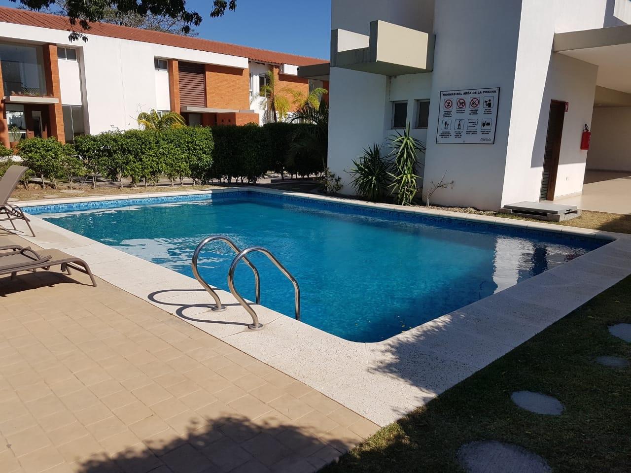 Casa en Alquiler Cond. Costa Dorada 4 anillo y calle San Colosenses  Foto 3