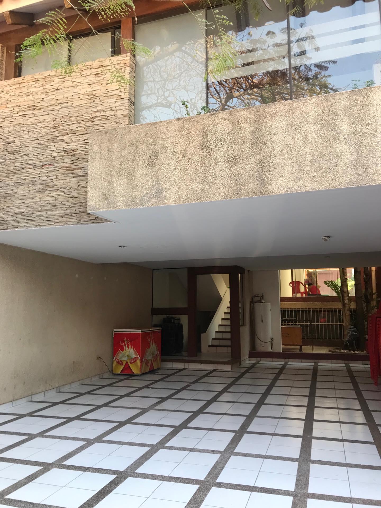 Casa en Alquiler Av. Melchor Pinto entre 1ro y 2do anillo  Foto 23