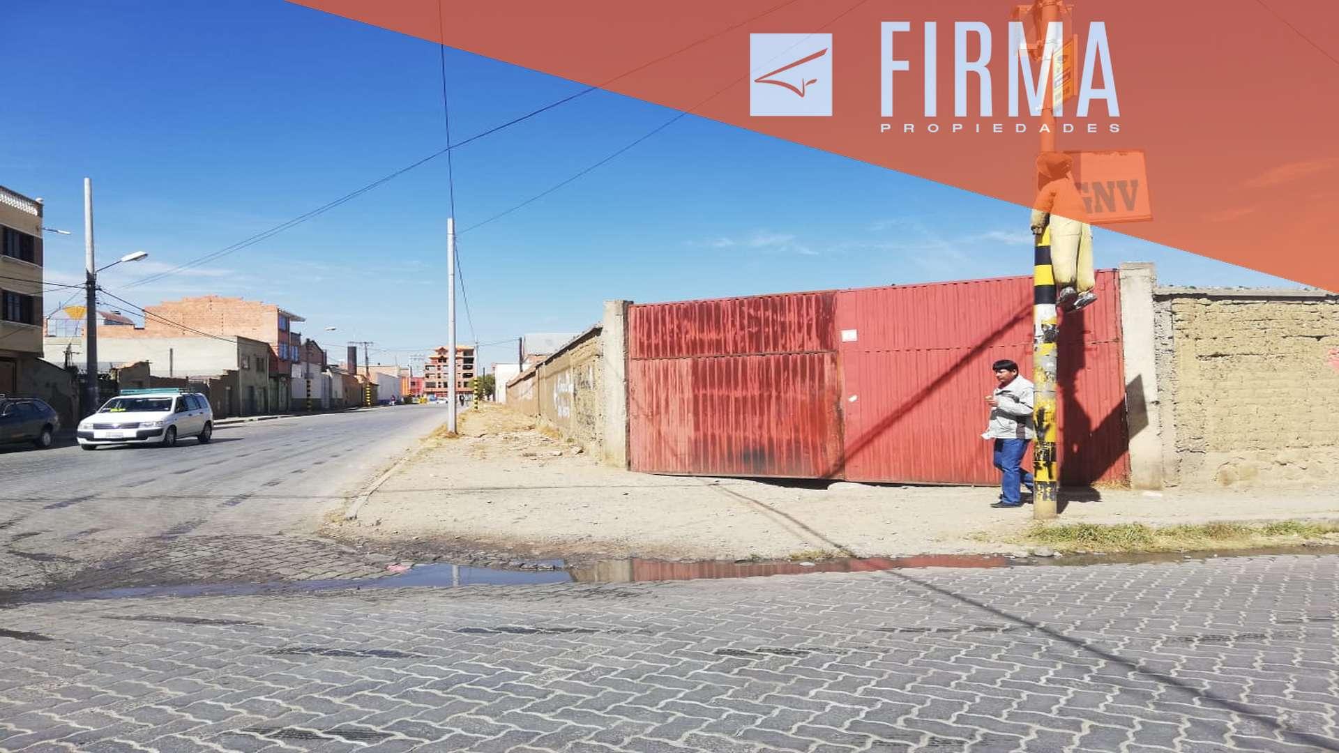 Terreno en Venta FTV36593 – COMPRA TU TERRENO EN EL ALTO Foto 8