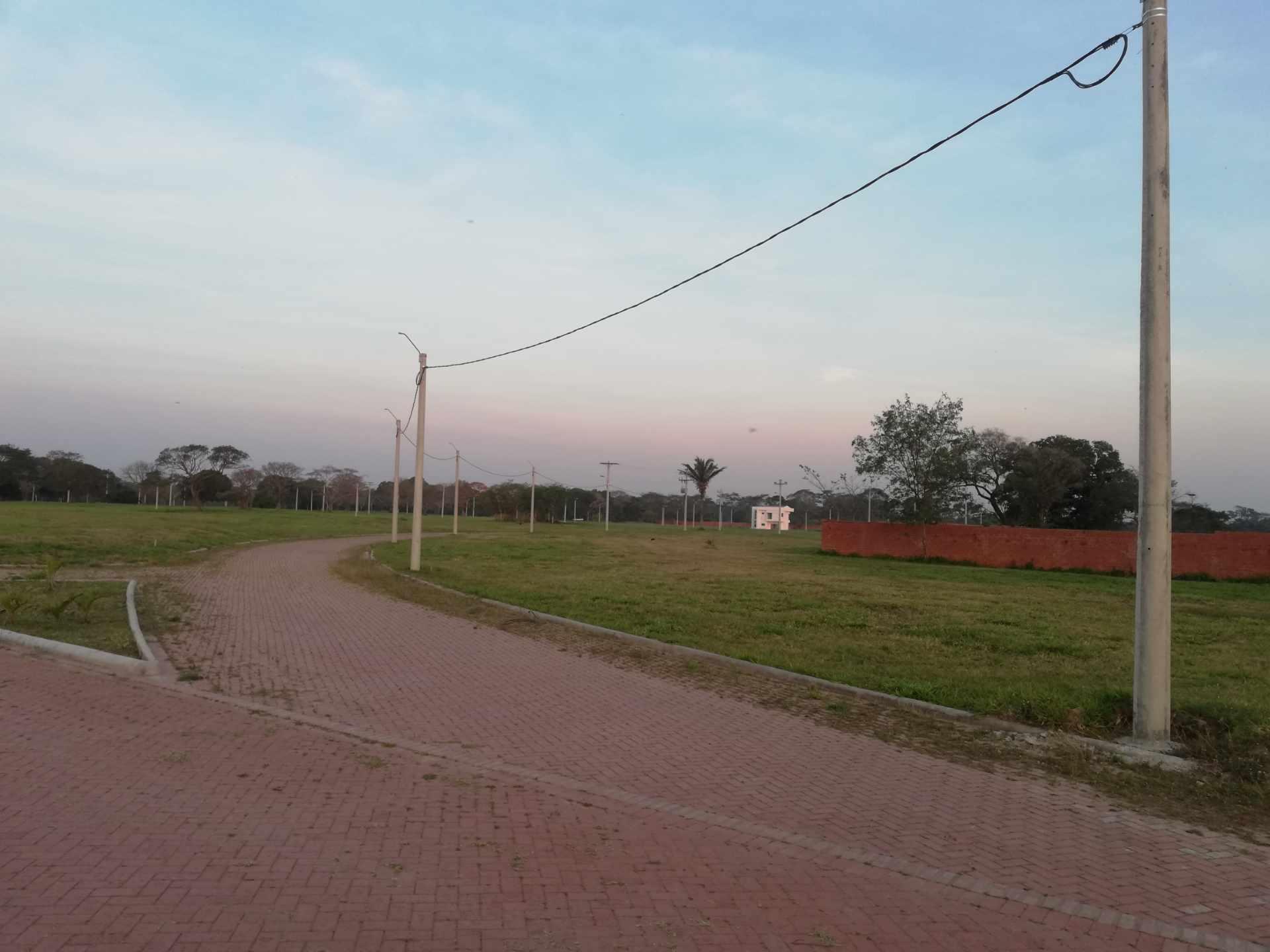 Terreno en Venta Urubo Norte Foto 9