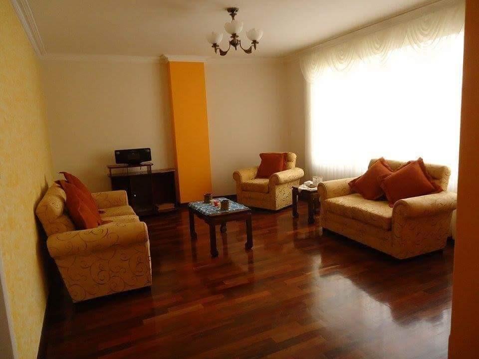 Habitación en Alquiler Sopocachi, Sanchez Lima Foto 2