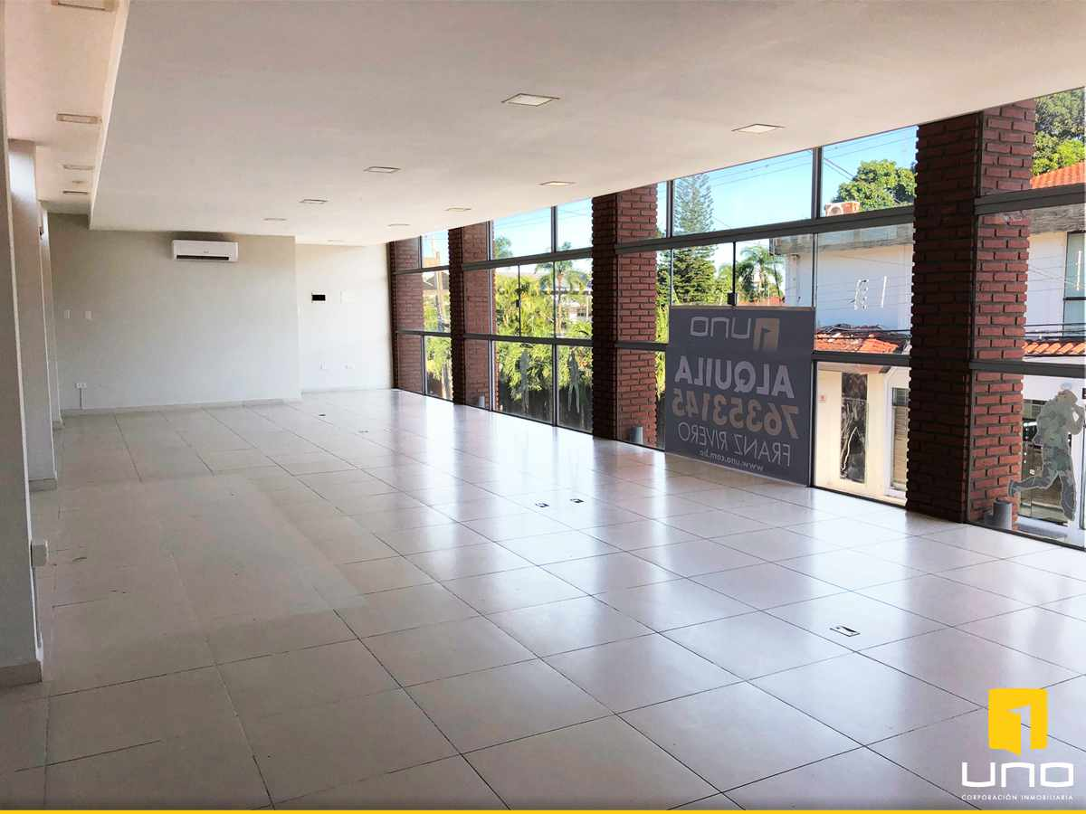 Oficina en Alquiler Calle Moldes entre Cobija y Pimentel Foto 2