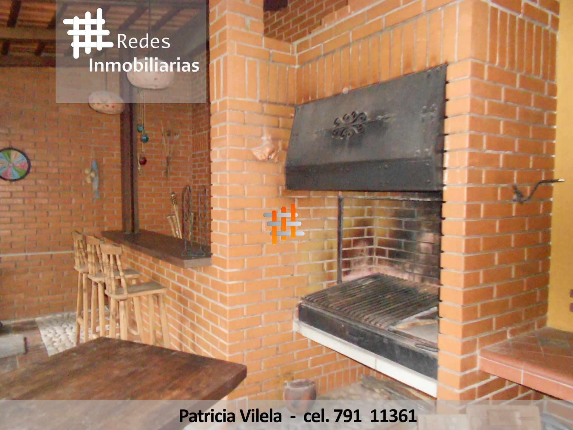 Casa en Alquiler CASA EN ALQUILER TOTALMENTE AMOBLADA: ACHUMANI SECTOR BARQUETA Foto 8