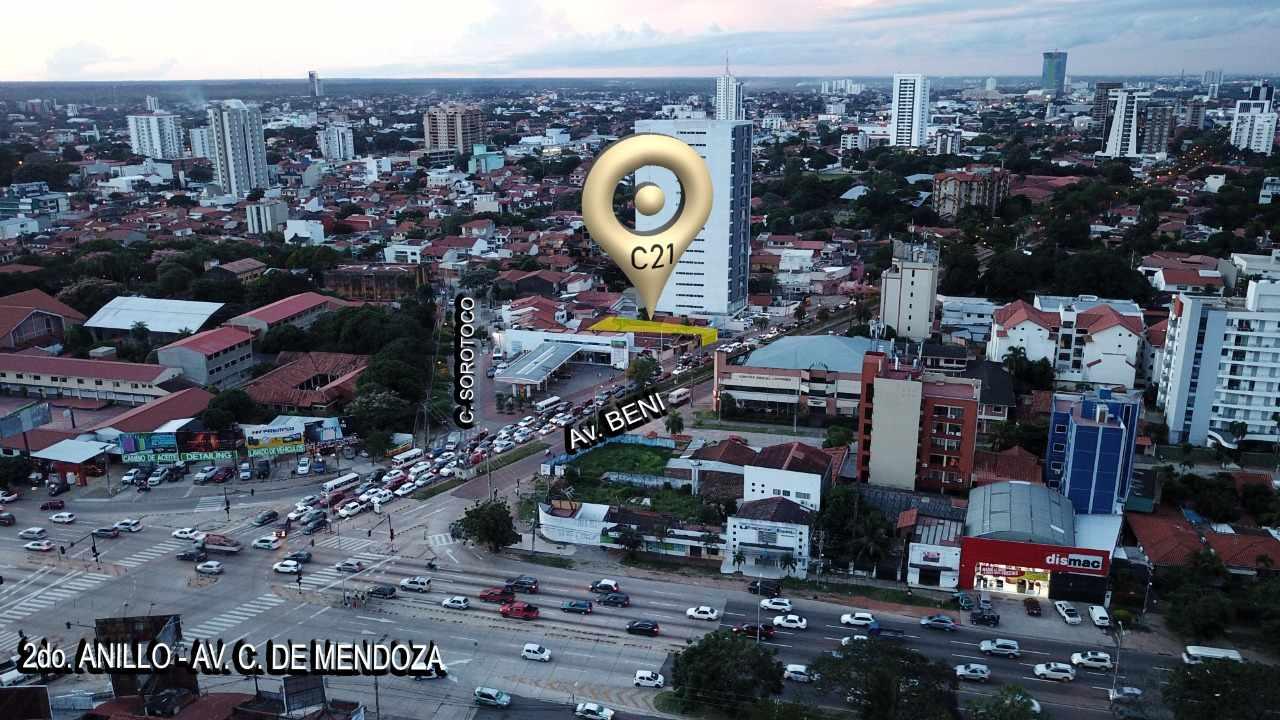 Casa en Venta Avenida Beni casi 2do Anillo  Foto 10