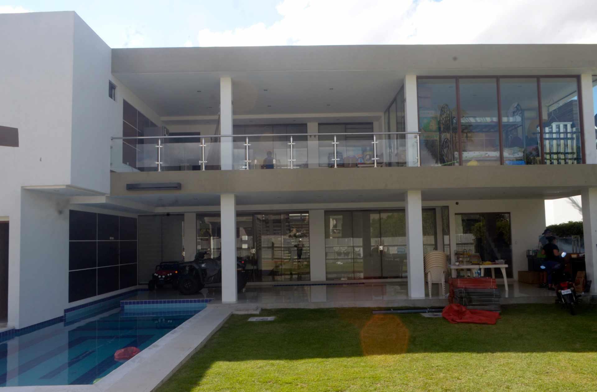 Casa en Venta COLINAS DEL URUBÓ 1 Foto 19