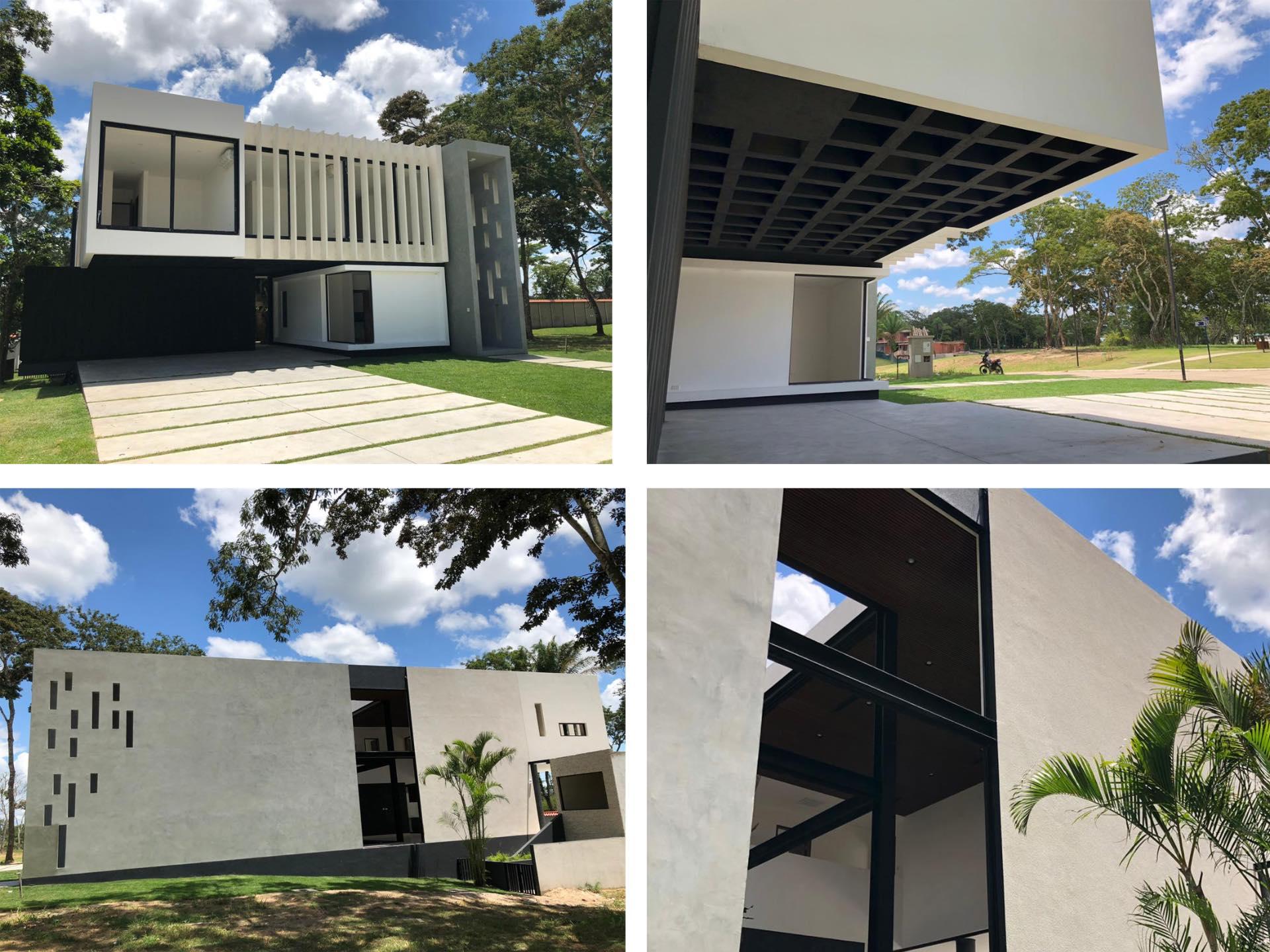 Casa en Venta CONDOMINIO LA HACIENDA DEL URUBO Foto 7