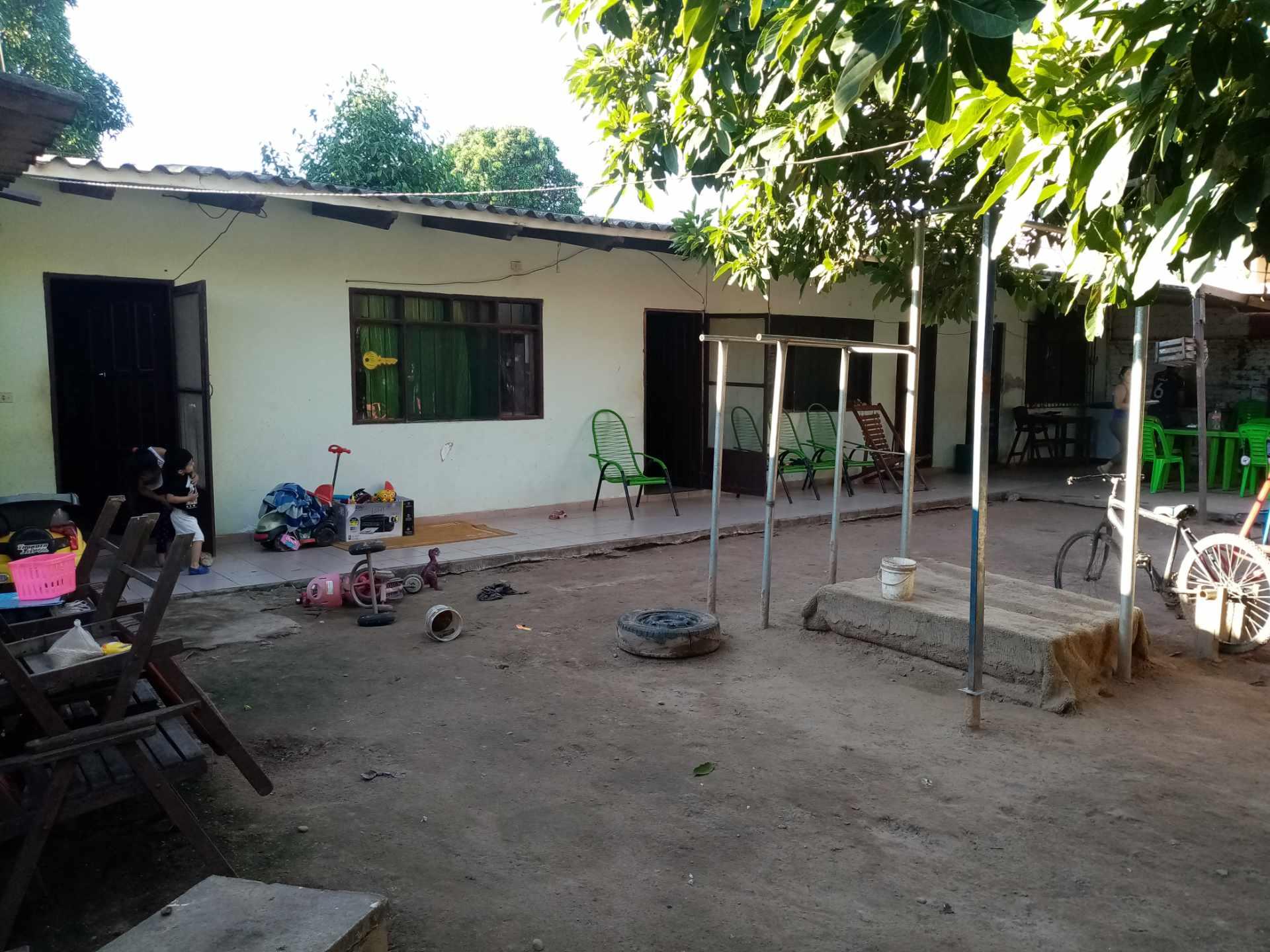 Casa en Venta Calle Guerra del Pacifico 6 Foto 4