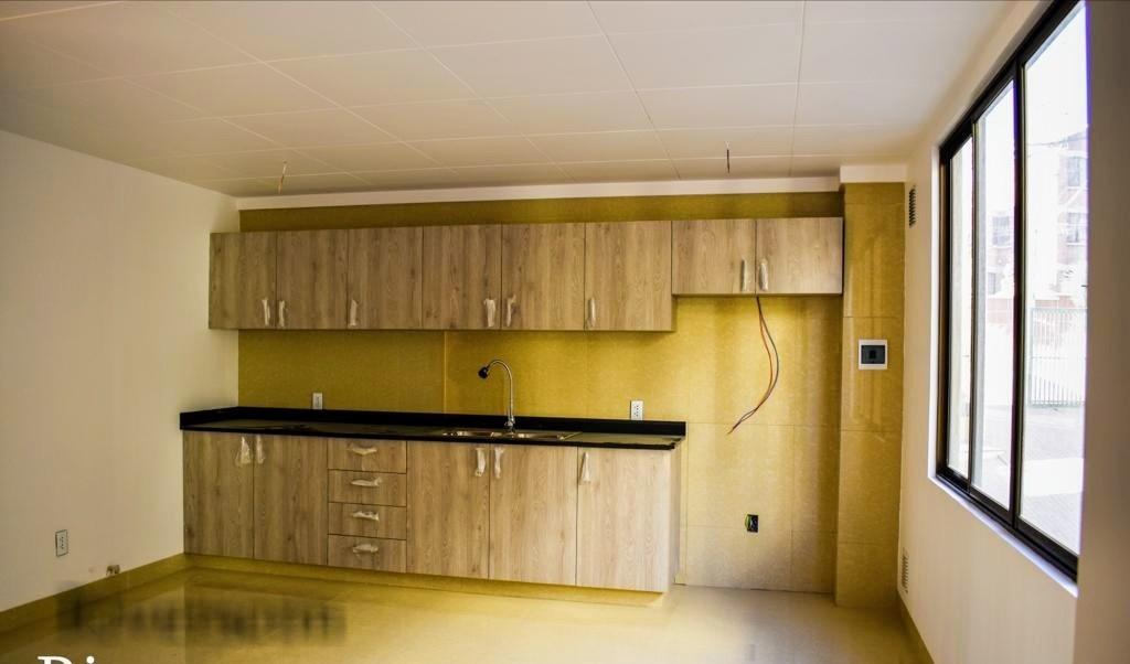 Departamento en Venta Achumani Foto 3
