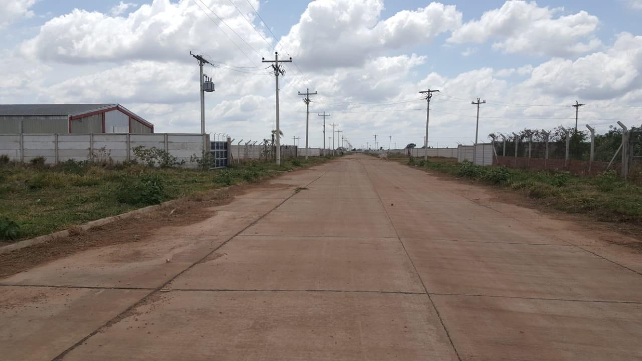 Terreno en Venta PARQUE Industrial LATINOAMERICANO Foto 3