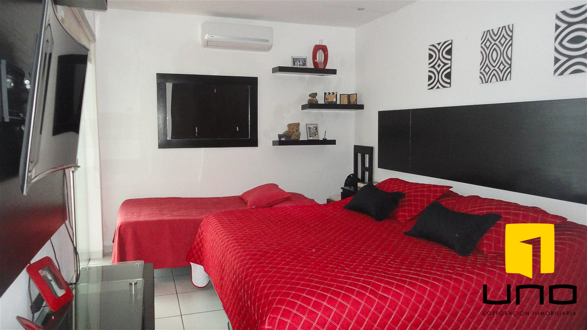 Casa en Venta Condominio Santa Cruz de La Colina, Urubo Foto 7