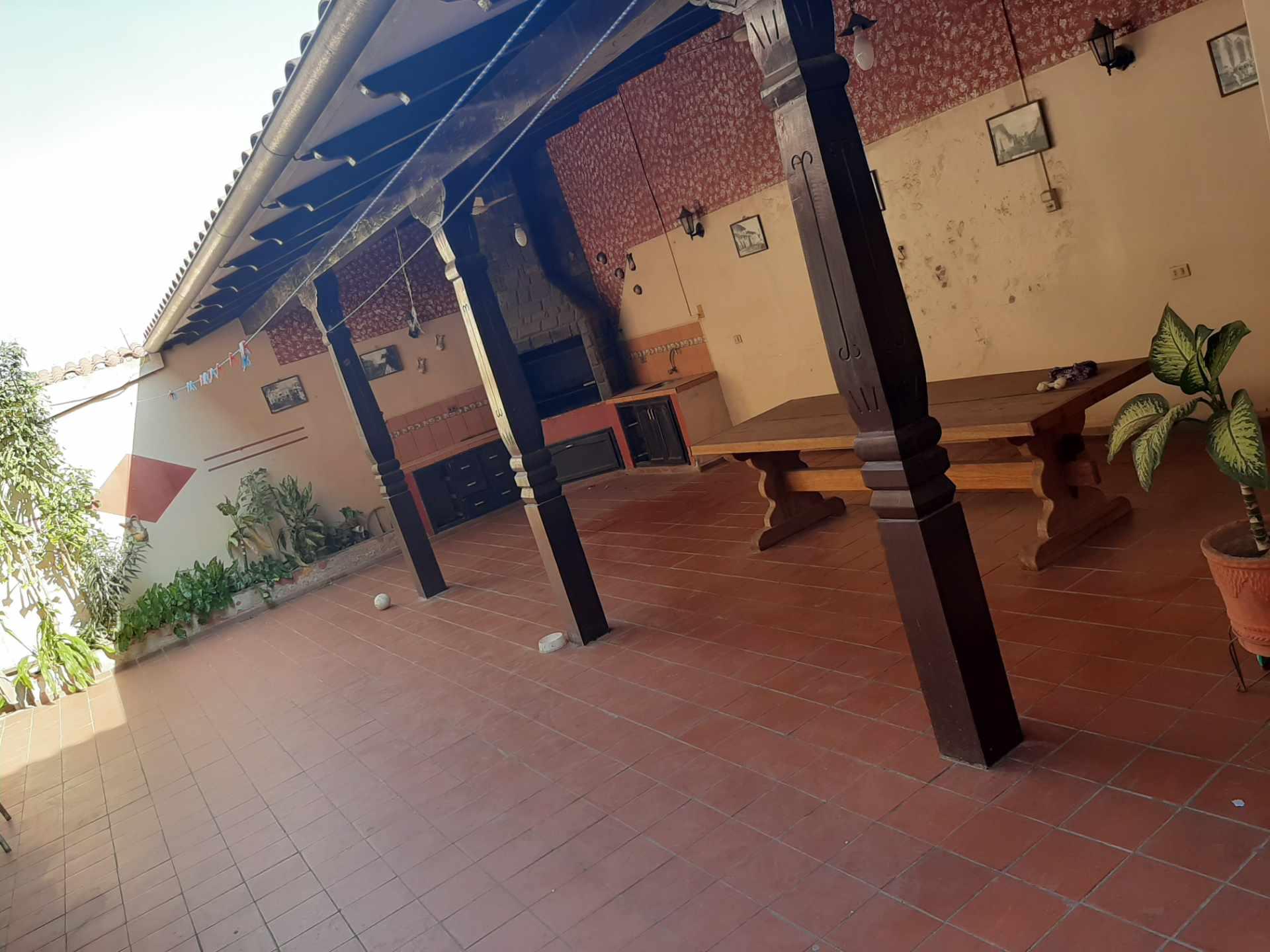 Casa en Venta Av Paragua 3er Anillo y 4to Anillo Calle Cap. A. Lopez Foto 10