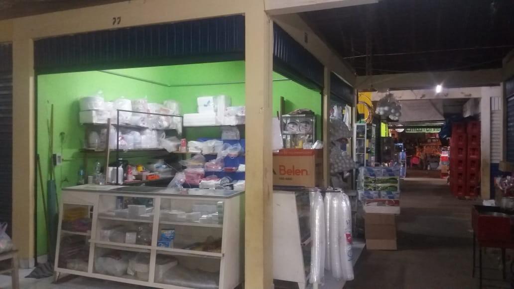 Local comercial en Venta Mercado San Juan Av. Cumavi 5TO Anillo Foto 4