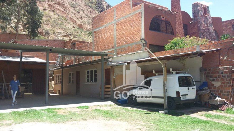 Terreno en Venta AMOR DE DIOS, Zona Sur, La Paz Foto 2